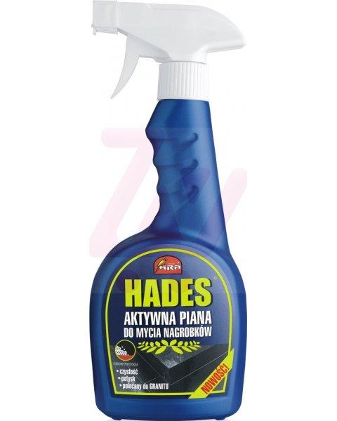 Hades aktywna piana do mycia nagrobków 450g