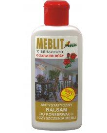 Meblit balsam do pielęgnacji mebli Róża 150ml