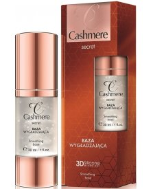 Cashmere Secret Baza wygładzająca 30 ml