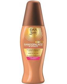 Dax Sun Samoopalacz w sprayu Każdy rodzaj karnacji 150 ml