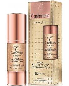 Cashmere Secret Baza wygładzająco-rozświetlająca 30ml