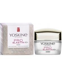 Yoskine Classic 40+ Krem-regenerator skóry na dzień do cery normalnej i mieszanej 50ml